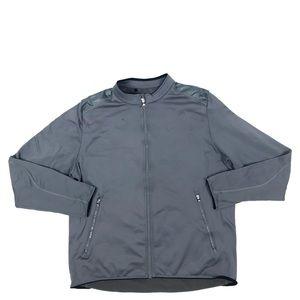 Adidas Climaheat Full Zip Jacket